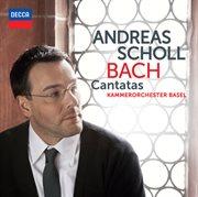 Andreas Scholl - Bach Cantatas