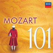 101 mozart cover image