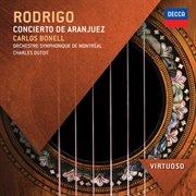 Rodrigo: Concierto De Aranjuez; Fantasia