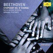"Beethoven: Symphony No.9 - ""choral"""