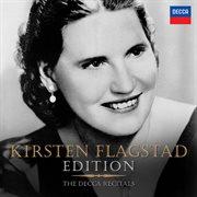 Kirsten flagstad edition - the decca recitals cover image