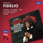 Beethoven: fidelio cover image