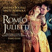 Gounod: romeo et juliette cover image