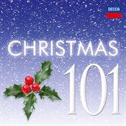 101 Christmas cover image
