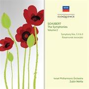 Schubert: the symphonies vol.2 cover image