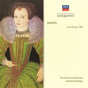 Danyel: Lute Songs 1606