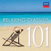 101: relaxing classics cover image