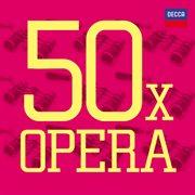 50 X Opera