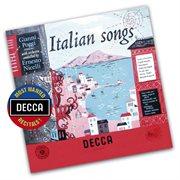 Gianni poggi - italian songs cover image