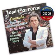 José carreras - granada cover image
