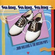 Swing, swing, swing cover image