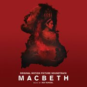 Macbeth (original motion picture soundtrack) cover image
