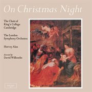 On Christmas night cover image