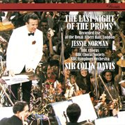 The last night of the proms cover image