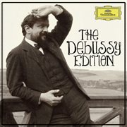 The Debussy edition. CD 1, Orchestral works cover image