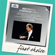 Beethoven: Symphony No.9