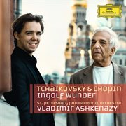 Tchaikovsky & chopin (live from st. petersburg's white nights / 2012) cover image