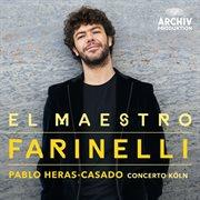 El maestro farinelli cover image