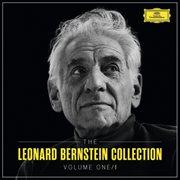 The leonard bernstein collection - volume 1 - part 1 cover image