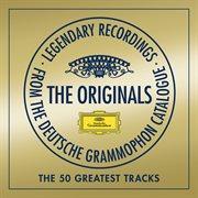 The Originals - the 50 Greatest Tracks