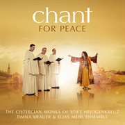 Chant for peace cover image