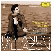 Treasures of bel canto cover image