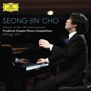 Winner of the 17th International Fryderyk Chopin Piano Competition Warsaw 2015 (live)
