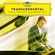 Transcendental: Daniil Trifonov plays Franz Liszt cover image