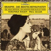 Brahms: Sonatas for Clarinet and Piano, Op.120 No.1 & 2; Gestillte Sehnsucht, Op.91, No.1; Geistlich