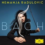 Bach cover image