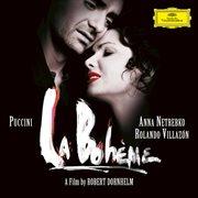 Puccini: La Bohm̈e (original Motion Picture Soundtrack  / Live)