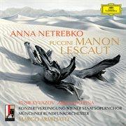 Puccini: Manon Lescaut (live)