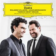 Duets cover image