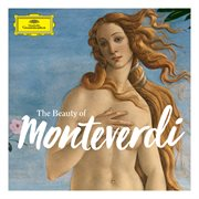 The beauty of monteverdi cover image