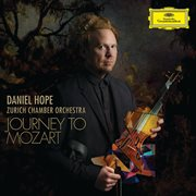 Journey to Mozart cover image