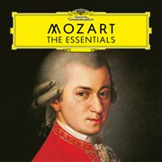 Mozart: the essentials cover image