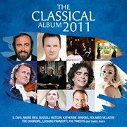 The classical album 2011 cover image