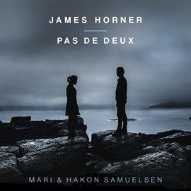 Cover image for James Horner: Pas de Deux