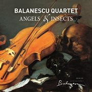 Angels & insects (reissue) cover image