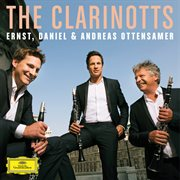 The Clarinotts cover image
