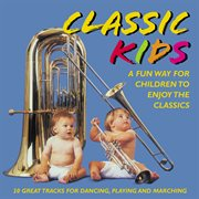 Classic kids - a fun way for children cover image