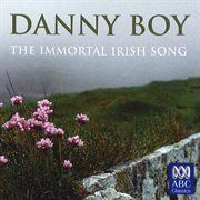 Danny boy - the immortal irish song cover image