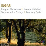 Elgar: enigma variations / dream chil cover image