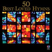 50 best-loved hymns cover image