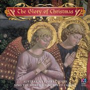 The glory of christmas cover image