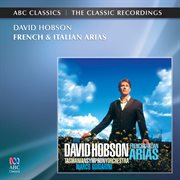 French & Italian arias cover image