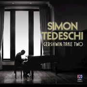 Gershwin : take two cover image