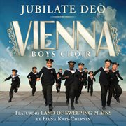Jubilate deo cover image