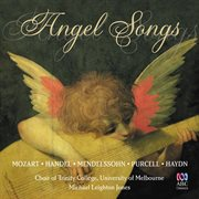 Angel songs cover image