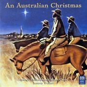 An Australian Christmas cover image